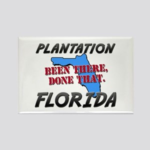 plantation florida - been there, done that Rectang