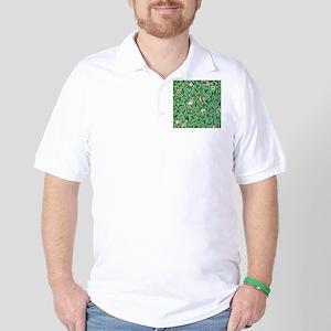 William Morris Design Golf Shirt