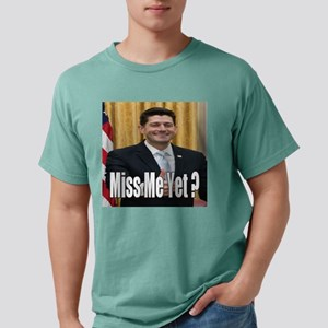 Paul Ryan Miss Me Yet T-Shirt