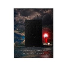 Light In The Darkness Picture Frame