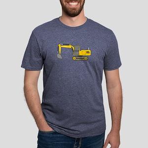 Track Excivator T-Shirt