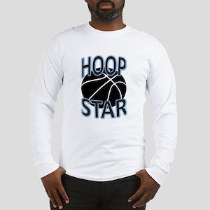 Hoop Star Long Sleeve T-Shirt