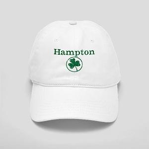 Hampton shamrock Cap