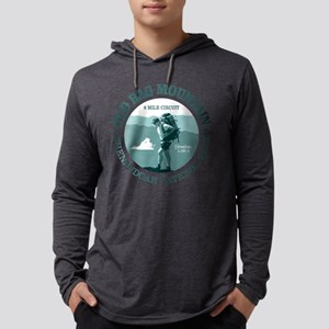 Old Rag Mountain Long Sleeve T-Shirt