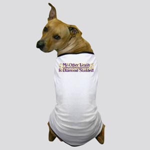 ' My Other Leash' Dog T-Shirt
