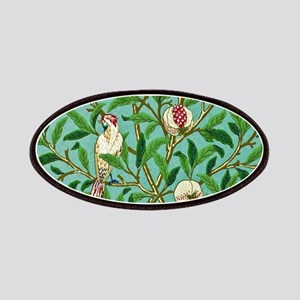 William Morris Design Patch
