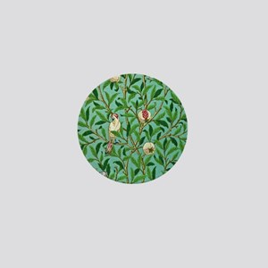 William Morris Design Mini Button
