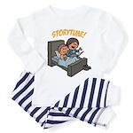 Sigdi: Storytime! Toddler Pajamas