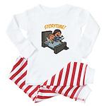 Sigdi: Storytime! Baby Pajamas