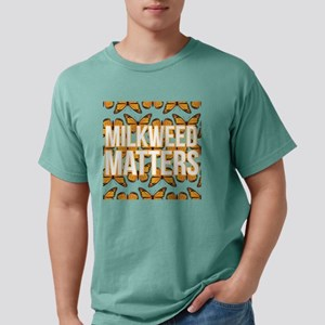 Milkweed design Gift for Monarch Butterfly T-Shirt