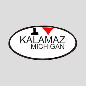 I Love Kalamazoo, Michigan Patch