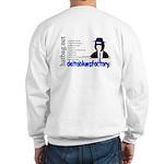 """Hatbag Blues"" Sweatshirt"