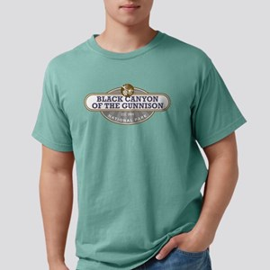 Black Canyon o the Gunnison National Park T-Shirt