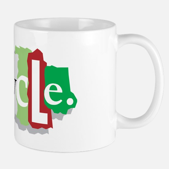 Let's Recycle Mug