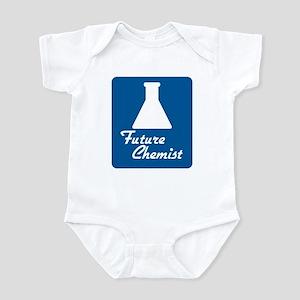 Future Chemist Infant Bodysuit
