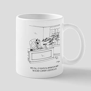 Honey Cartoon 9497 Mug