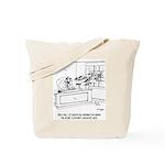 Honey Cartoon 9497 Tote Bag