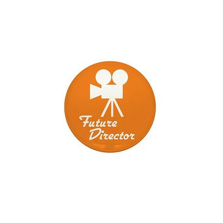 Future Director Mini Button (10 pack)