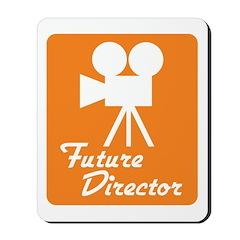 Future Director Mousepad