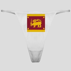 Sri Lankan Classic Thong