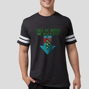 Mistletoe Mischief T-Shirt