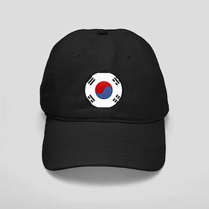 South Korea Black Cap