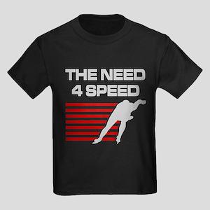 Need 4 Speed Kids Dark T-Shirt