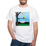 Lemming Leaf Coach Men's Classic T-Shirts
