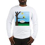 Lemming Leaf Coach Long Sleeve T-Shirt