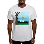 Lemming Leaf Coach Light T-Shirt