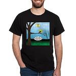 Lemming Leaf Coach Dark T-Shirt