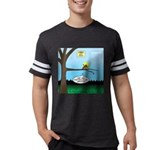 Lemming Leaf Coach Mens Football Shirt