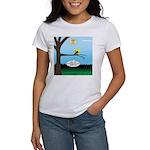 Lemming Leaf Coach Women's Classic T-Shirt