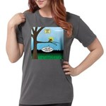 Lemming Leaf Coach Womens Comfort Colors® Shirt