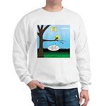 Lemming Leaf Coach Sweatshirt