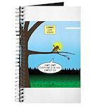 Lemming Leaf Coach Journal