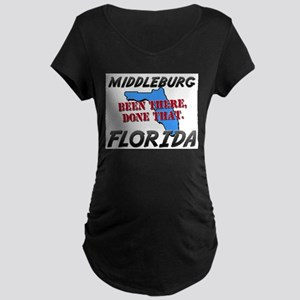 middleburg florida - been there, done that Materni