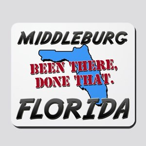 middleburg florida - been there, done that Mousepa