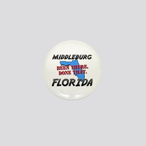 middleburg florida - been there, done that Mini Bu