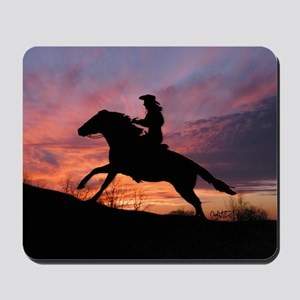 To Ride - Mousepad