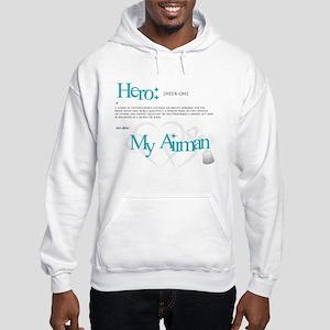Hero Hooded Sweatshirt