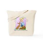 Corgis & Secrets Tote Bag