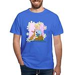 Corgis & Secrets Dark T-Shirt
