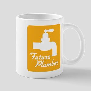 Future Plumber Mug