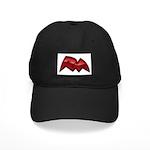 RM movie logo Black Cap