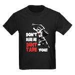 Duct Tape Kids Dark T-Shirt