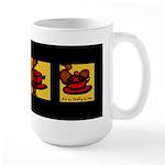 Coffee Love Large Mug