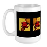 Coffee Love Large Mug