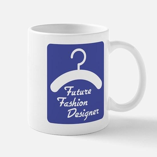 Future Fashion Designer Mug