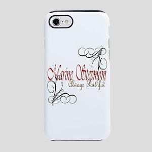 Swirl Stepmom Iphone 8/7 Tough Case